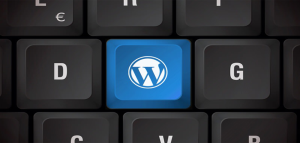 WordPress keyboard shortcut