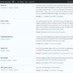 WordPress biała strona dezaktywacja pluginów krok 1