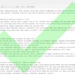 WordPress podział wpisu na podstrony