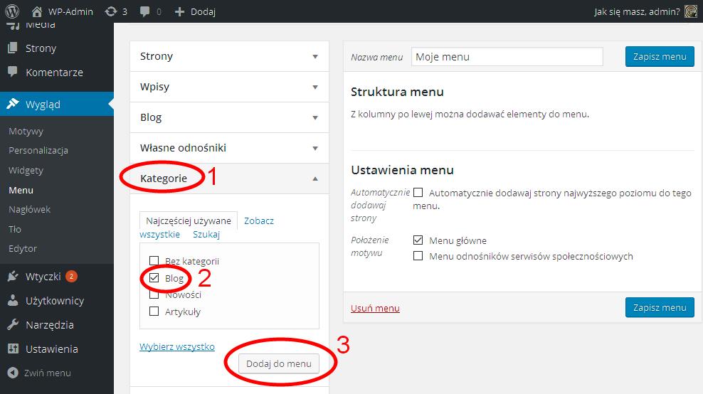 dodaj-blog-do-menu